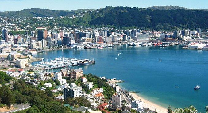 Why we love Wellington