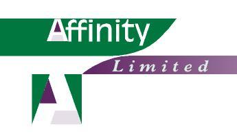 Affinity Limited logo